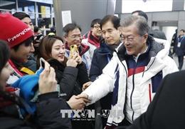 Olympic PyeongChang 2018 'mang lại' Hội nghị thượng đỉnh Mỹ - Triều lần 2