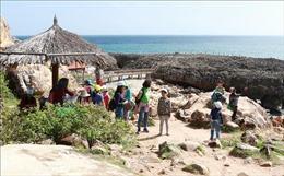 Ninh Thuận hướng tới mục tiêu đón hơn 2 triệu lượt khách du lịch trong năm 2019