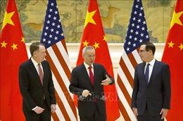 Mỹ - Trung và chiến thuật 'câu giờ' linh hoạt