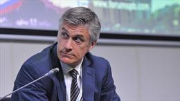 Nga bắt giữ nhà sáng lập quỹ đầu tư Baring Vostok