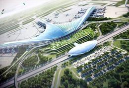Khởi công xây dựng sân bay quốc tế Long Thành giai đoạn 1
