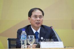 Hội thảo Việt - Nga 'Hợp tác quốc tế trong một thế giới biến động'