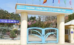 Bộ Giáo dục và Đào tạo 'lên tiếng' vụ thầy giáo đánh học sinh vẹo cột sống