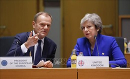 EU để ngỏ khả năng ủng hộ gia hạn Brexit trong thời gian dài