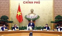 Thủ tướng: Công tác tổ chức Hội nghị thượng đỉnh Mỹ - Triều Tiên lần 2 được quốc tế đánh giá cao