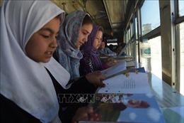 Liên hợp quốc tố cáo khủng bố 'nô dịch hóa một cách có hệ thống' phụ nữ