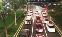 Hơn 160.000 vụ tai nạn do sử dụng điện thoại di động khi lái xe