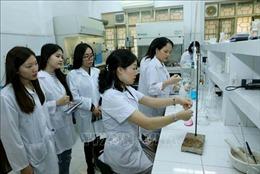 Tuyển sinh ĐH, CĐ 2019: Sửa đổi quy định về việc xác định chỉ tiêu tuyển sinh