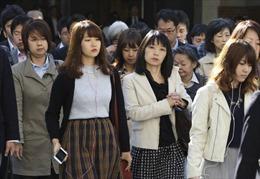 Nhật Bản thông qua dự luật cấm quấy rối nơi công sở