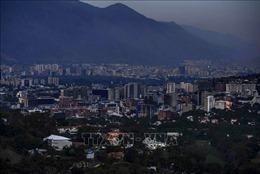 Tiếp tục bị 'tấn công', Venezuela lại mất điện trên diện rộng