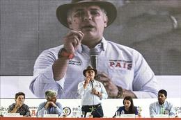 Tổng thống Colombia phủ quyết một phần luật về cơ chế tư pháp hòa bình