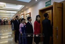 Triều Tiên công bố kết quả bầu cử Quốc hội