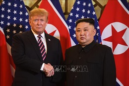 Mỹ để ngỏ cánh cửa đối thoại với Triều Tiên về phi hạt nhân hóa