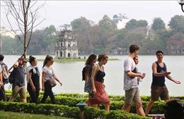 Bí thư Thành ủy Hà Nội Hoàng Trung Hải: Tạo hình ảnh đẹp cho du lịch Thủ đô