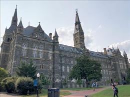 Tiết lộ 'sốc' của kẻ cầm đầu đường dây chạy suất vào đại học tại Mỹ
