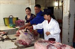 Thanh Hóa: Đảm bảo an toàn bữa ăn học đường ở vùng dịch tả lợn Châu Phi