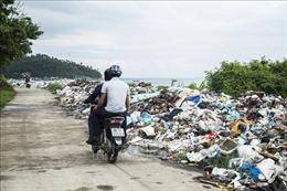 Ô nhiễm do rác thải ở nông thôn - Bài 2: Thực trạng thu gom và xử lý