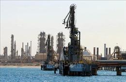 Giá dầu ít biến động trên thị trường thế giới
