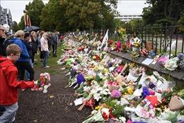 Xác nhận danh tính 21 nạn nhân trong vụ xả súng tại New Zealand