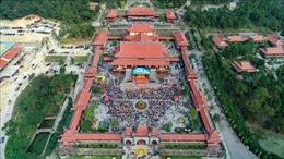 Giáo hội Phật giáo Việt Nam yêu cầu làm rõ việc truyền bá 'chuyện vong báo oán' tại chùa Ba Vàng