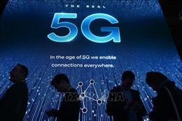 Tướng Mỹ hối thúc phát triển 5G vì lợi ích quốc gia