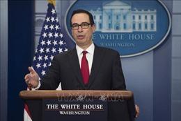 Mỹ trừng phạt 2 công ty tàu biển Trung Quốc 'hỗ trợ' Triều Tiên