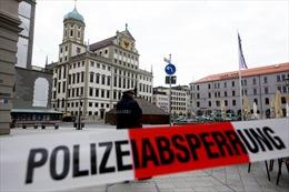 Bị đe dọa đánh bom, nhiều trụ sở chính quyền ở Đức phải sơ tán