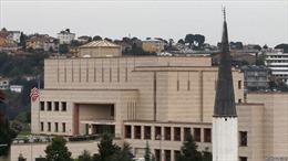 Thổ Nhĩ Kỳ xét xử một nhân viên lãnh sự quán Mỹ về tội làm gián điệp