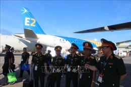 Việt Nam tích cực tham gia các hoạt động tại LIMA 2019