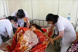 Thêm 14 người dự đám giỗ ở Hà Tĩnh phải nhập viện vì nghi bị ngộ độc thức ăn