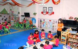 Góp phần vun đắp tình hữu nghị Việt Nam-Triều Tiên