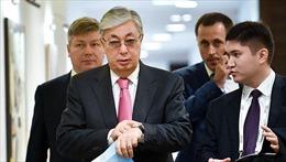 Tân Tổng thống Kazakhstan sẽ có chuyến công du nước ngoài đầu tiên tới Nga