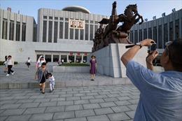 Triều Tiên muốn thu hút khách du lịch Việt Nam