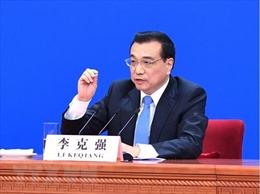 Thủ tướng Lý Khắc Cường: Trung Quốc ủng hộ thương mại tự do và công bằng