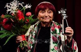 Nữ đạo diễn tài ba Agnes Varda đã qua đời ở tuổi 90