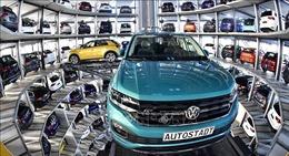 Volkswagen thừa nhận gây ra 2% lượng khí thải CO2 trên toàn cầu