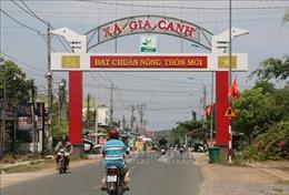 Ý Đảng - lòng dân trong xây dựng nông thôn mới ở huyện miền núi Định Quán