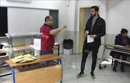 Kiểm lại phiếu ở Istanbul sau khi có khiếu nại