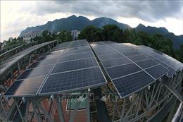 Hướng dẫn mua bán điện đối với các dự án điện mặt trời trên mái nhà
