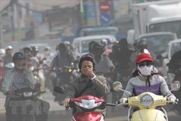 Tăng cường kiểm tra thực hiện quy định bảo vệ môi trường không khí