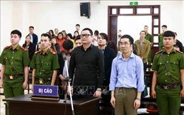 Hoãn phiên tòa xét xử vụ thao túng giá chứng khoán do vắng mặt bị cáo