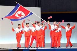 Thể thao Triều Tiên quyết giành nhiều suất tham dự Olympic 2020