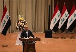 Thủ tướng Iraq lần đầu tiên thăm Iran