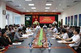 Ngành giáo dục Hưng Yên họp trực tuyến bàn cách phòng chống bạo lực học đường