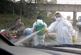 Phát hiện lão bệnh nhân 82 tuổi nhiễm cúm gia cầm H7N9
