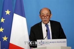 Pháp: EU không thể 'sống triền miên với tiến trình Brexit'