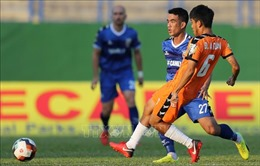V-League 2019: Becamex Bình Dương thắng Viettel 1-0