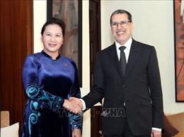 Chủ tịch Quốc hội kết thúc tốt đẹp chuyến thăm Maroc, Pháp; thăm làm việc với EP và dự IPU-140