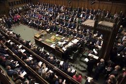 Quốc hội Anh giành quyền can thiệp vào mọi đề xuất trì hoãn Brexit