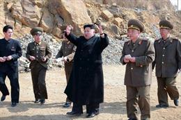 Nhật Bản gia hạn trừng phạt Triều Tiên thêm 2 năm